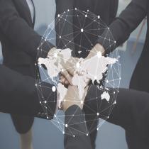合伙企业是指由各合伙人订立合伙协议,共同出资,共同经营,共享收益,共担风险,并对企业债务承担无限连带责任的营利性组织。合伙企业分为普通合伙企业和有限合伙企业。