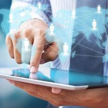 模块网站调整直接使用已经有的网站源代码按照客户要求进行一些微小调整。