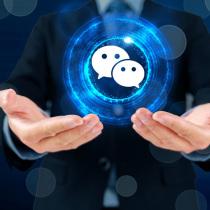 协助客户进行公众号注册,开通微信支付等一系列微信基础产品。